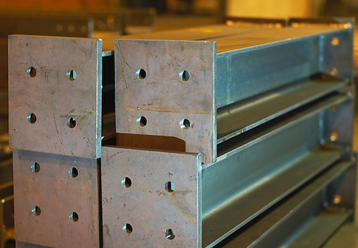 Products Steel Construction